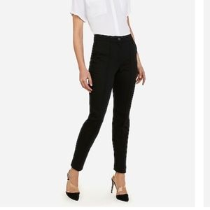 New ankle high rise dress pants